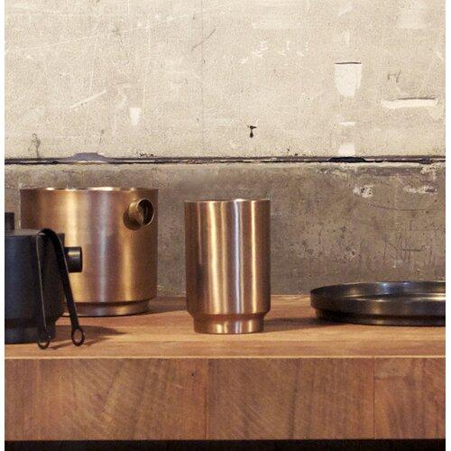Rondo Wine Cooler XLBoom Colour: Soft Copper