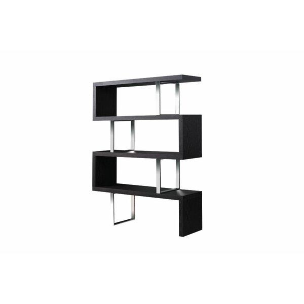 Rhee Geometric Bookcase By Orren Ellis