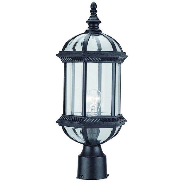 Huson 1-Light Lantern Head by Alcott Hill