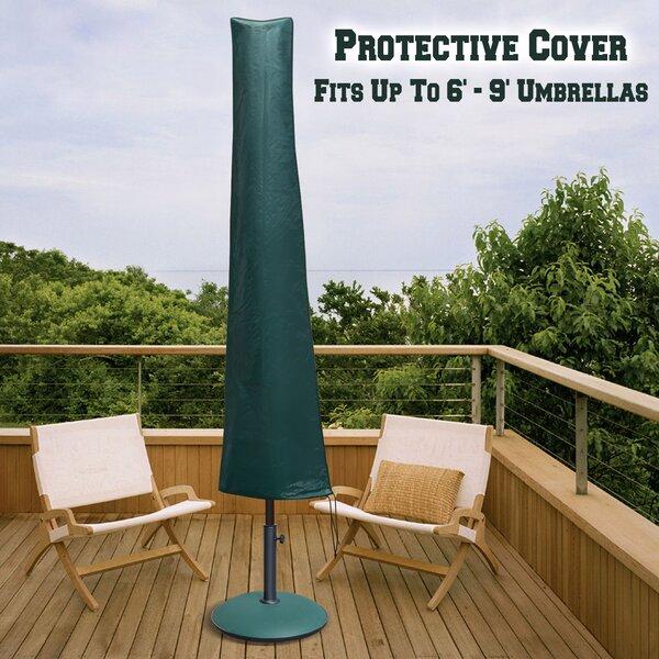 Ellie Patio Umbrella Cover by Freeport Park
