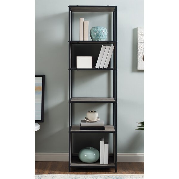 Jovanni Etagere Bookcase by Ebern Designs