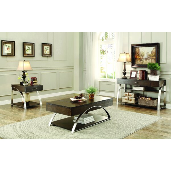Aldo Lift Top Coffee Table by Latitude Run