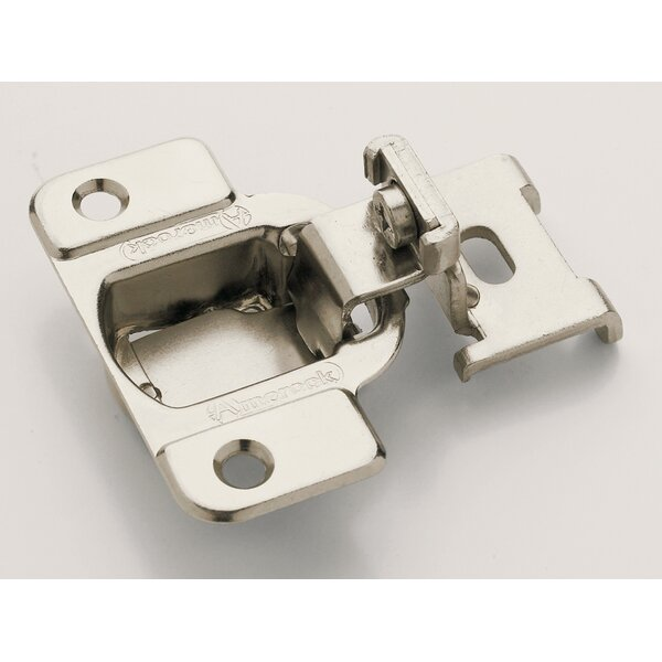 Matrix Concealed Blum Hinge (Set of 2) by Amerock