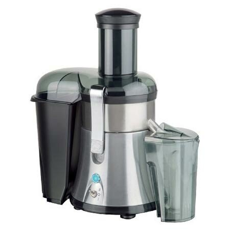 Professional Juicer by Sunpentown