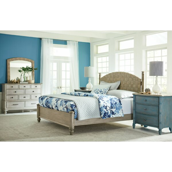 Janae Standard Configurable Bedroom Set by One Allium Way