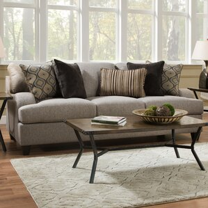 Three Posts Simmons Upholstery Hattiesburg Sterling Sofa