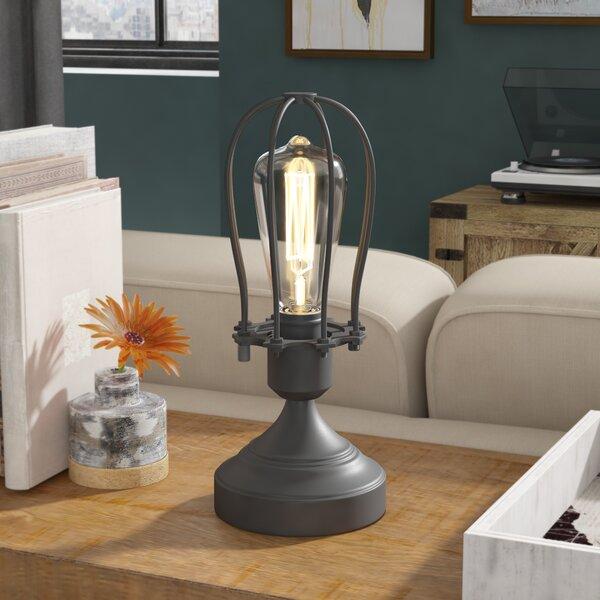 Klauea 11.5 Table Lamp by Trent Austin Design