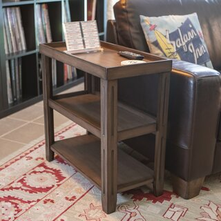 Aldossari End Table by Winston Porter SKU:CE258745 Purchase