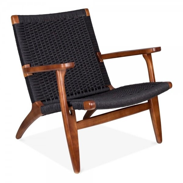 Sottile Lounge Chair by Foundry Select