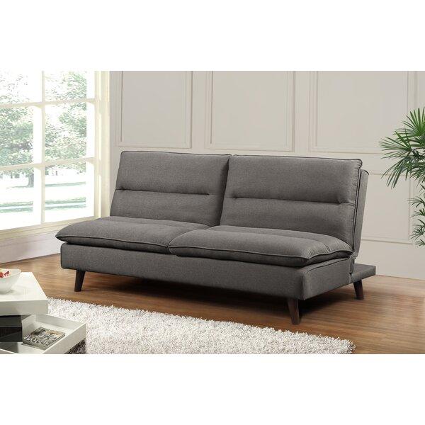 Online Review Carron Convertible Sofa by Brayden Studio by Brayden Studio