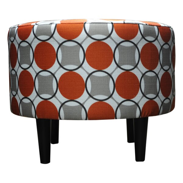 Belgr Ottoman by Ebern Designs
