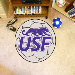 NCAA University of Sioux Falls Soccer Ball by FANMATS