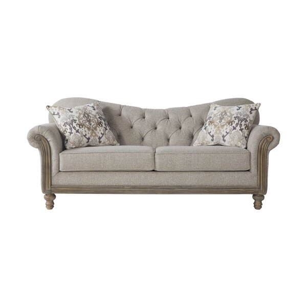 Shop Fashion Serta Upholstery Oakland Sofa by Ophelia & Co. by Ophelia & Co.