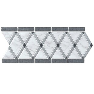 HomeyStyle Peel and Stick Tile Backsplash for Kitchen Wall Decor Aluminum Surface Metal Mosaic Tiles Sticker,Patterned Nine Square Plaid,12x12 x 5 Tiles