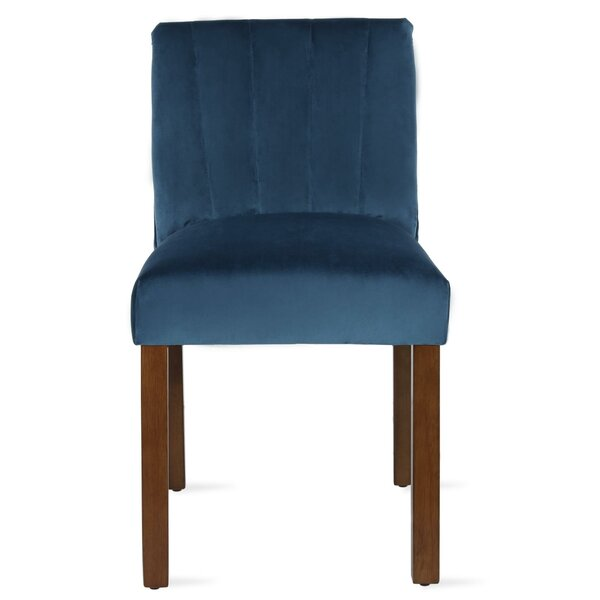Belcher Upholstered Dining Chair (Set of 2) by Red Barrel Studio