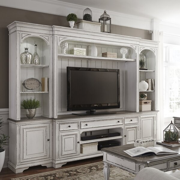Tavant Entertainment Hutch by One Allium Way