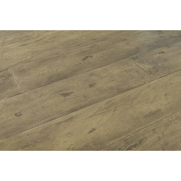 Keidel 7-1/2 Engineered Oak Hardwood Flooring in Abingdon by Albero Valley