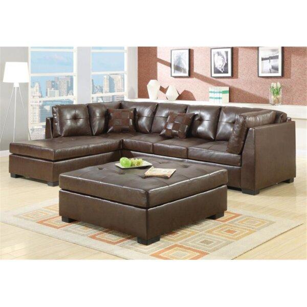 Ruskin 2 Piece Living Room Set by Latitude Run