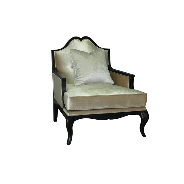 Mont Lounge Chair by Rosdorf Park