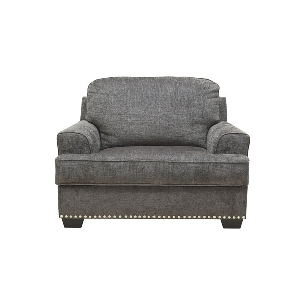 Dermott Chair and a Half by Darby Home Co