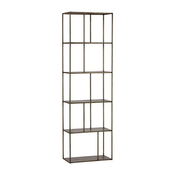 Mixt Eiffel Standard Bookcase by Sunpan Modern