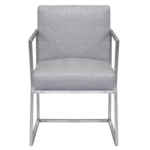 Abul Upholstered Dining Chair by Orren Ellis