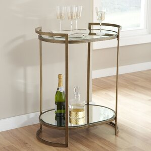 "Gardner Bar Cart by Birch Laneâ""¢"
