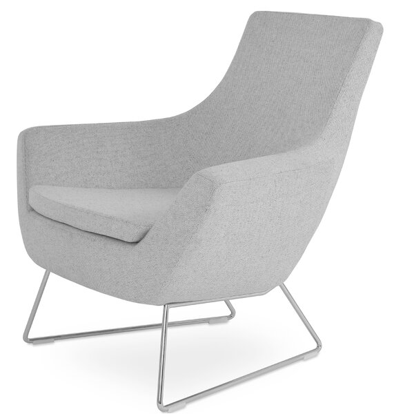 Rebecca Lounge Chair by sohoConcept