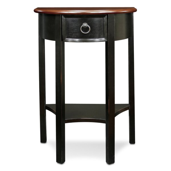 Robles End Table By Three Posts