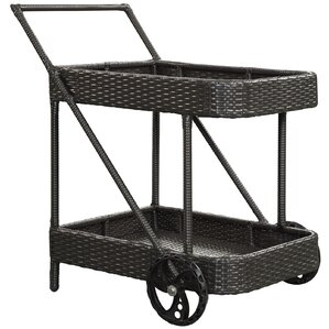 Replenish Bar Cart by Modway