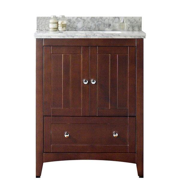 30 Single Bathroom Vanity Set by American Imaginations