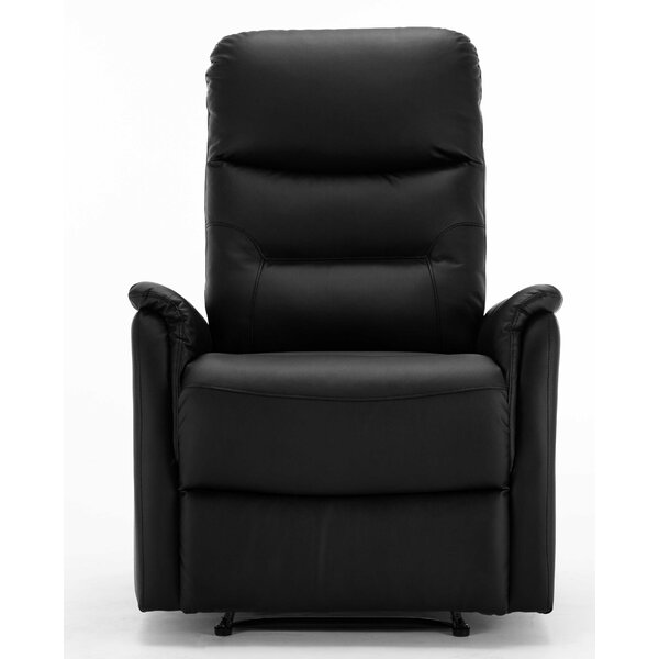 Minarik Pull Tab Manual Wall Hugger Recliner By Latitude Run