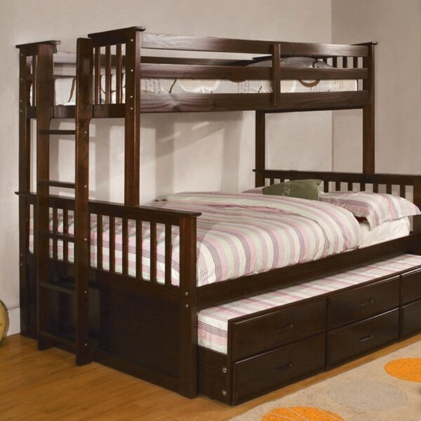 Fairford Bunk Bed By Harriet Bee by Harriet Bee Comparison