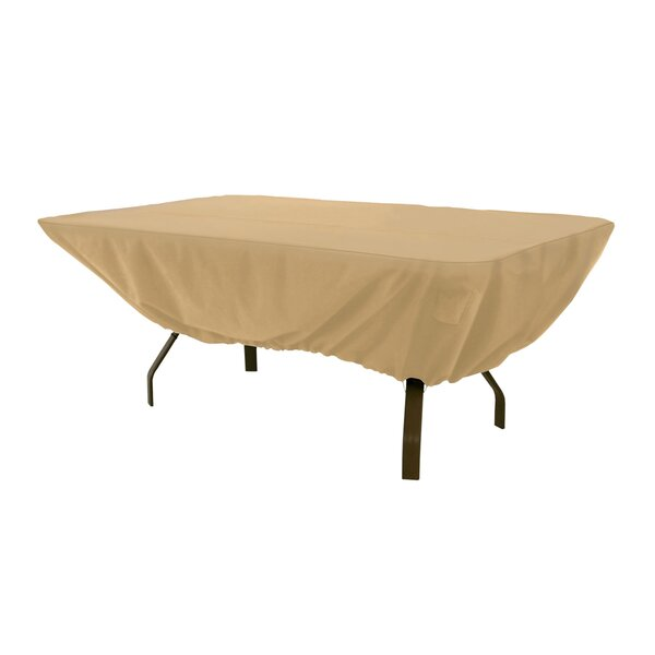 Singer Patio Table Cover by Freeport Park