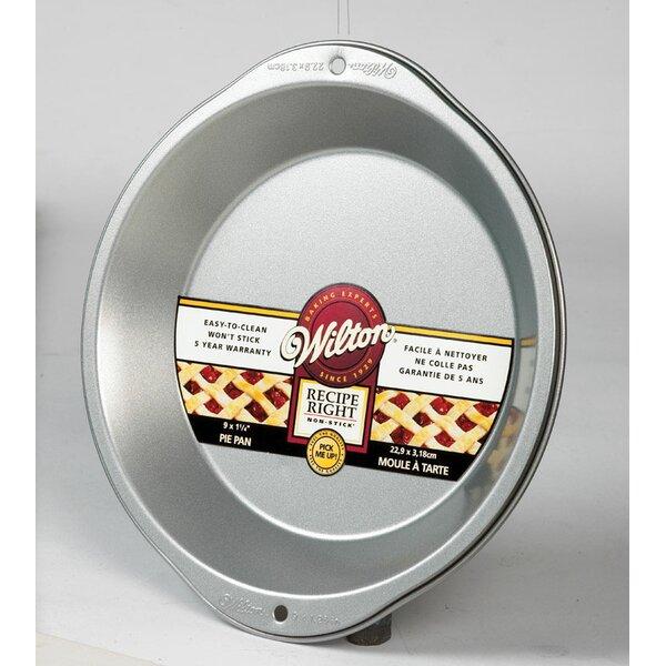 Non-Stick Pie Pan by Wilton