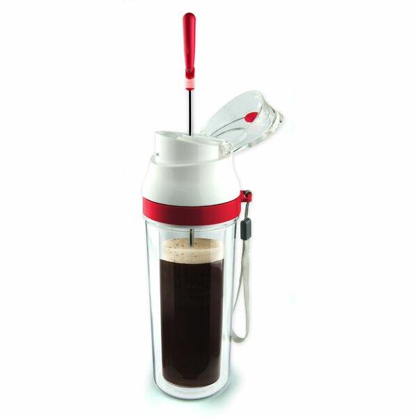 The Modern Press Coffee Maker by Ad N Art