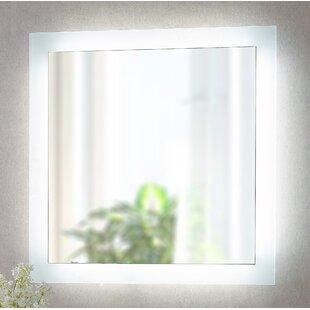 Dahl Bathroom/Vanity Mirror ByEbern Designs