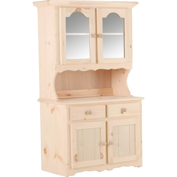 Dalton China Cabinet by Chelsea Home