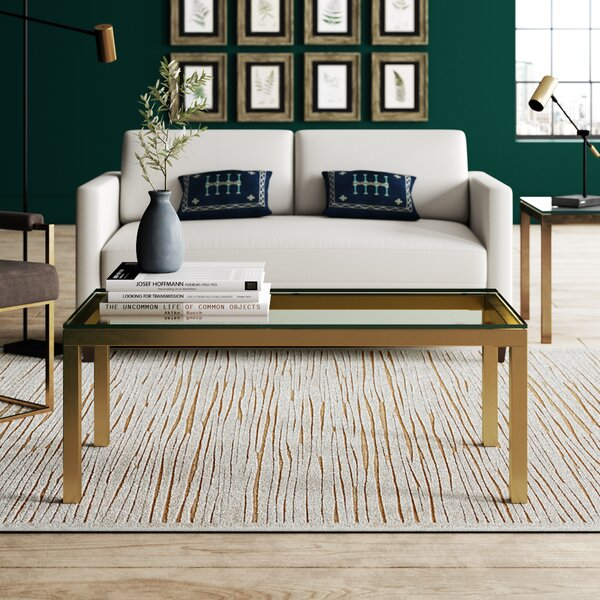 Crete Coffee Table by Greyleigh