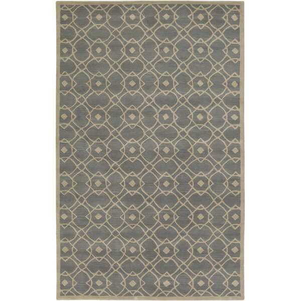 Quenton  Area Rug by Charlton Home