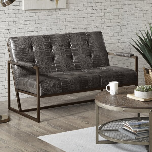 A Huge List Of Cateline Loveseat by Trent Austin Design by Trent Austin Design