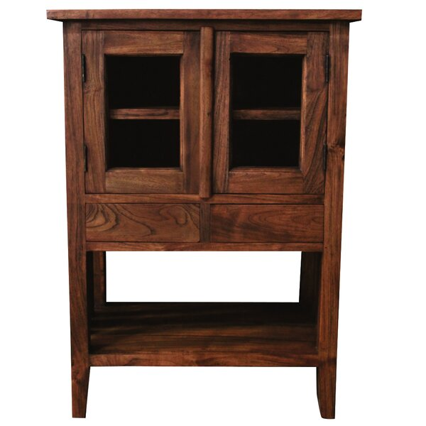Nola Accent Cabinet by NES Furniture