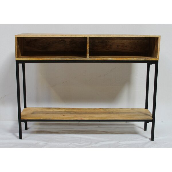 Bryana Console Table By Union Rustic