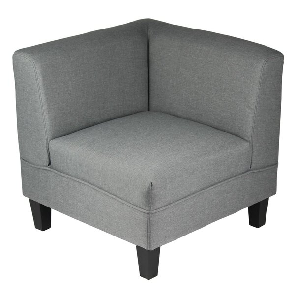 Retta Corner Chair by Ebern Designs