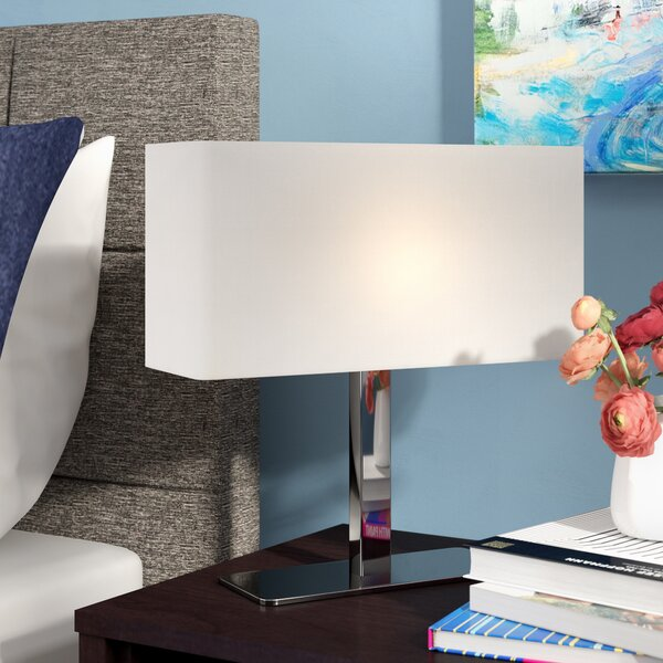 Armendariz 15 Table Lamp by Mercury Row