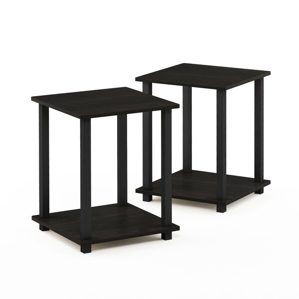Annie End Table Set (Set of 2) by Zipcode Design Zipcode Design