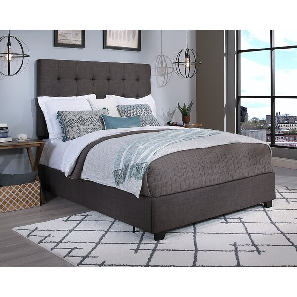 Almendarez Upholstered Platform Bed by Darby Home Co