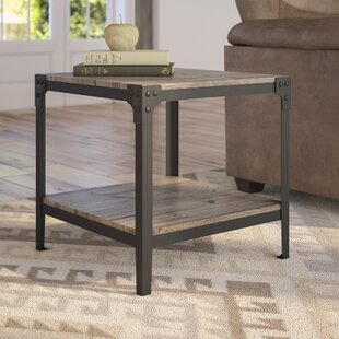 Ordinaire Cainsville End Table (Set Of 2)
