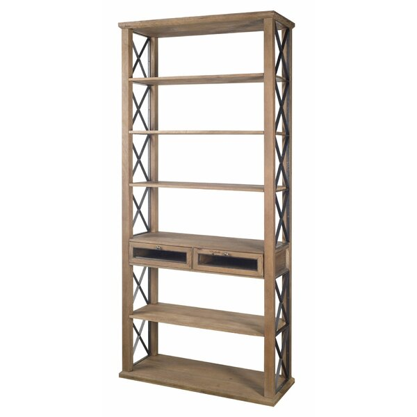 Baier Etagere Bookcase by Foundry Select