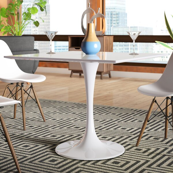 Julien Square Dining Table by Langley Street Langley Street™